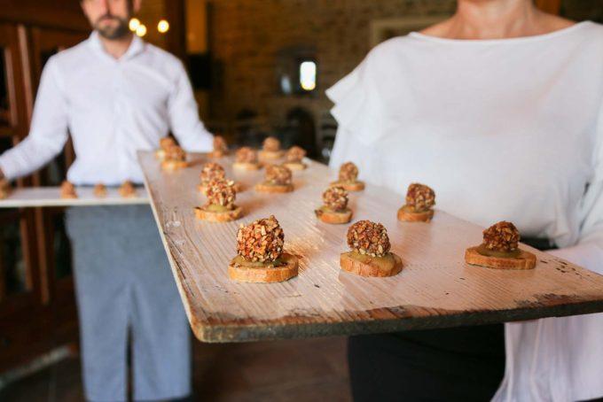 Empresas y Catering